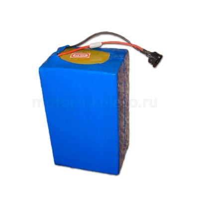Li аккумулятор LiFePO4 48В, 12Ач