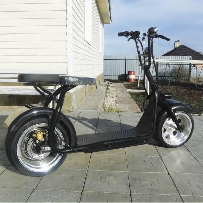 Электросамокат Seev Citycoco 60V 1500W Harley