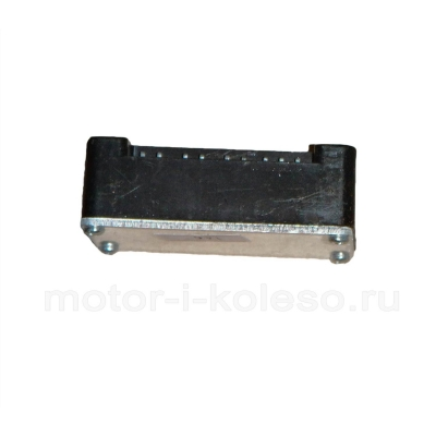 Контроллер для электросамоката 24 вольта 120 ватт