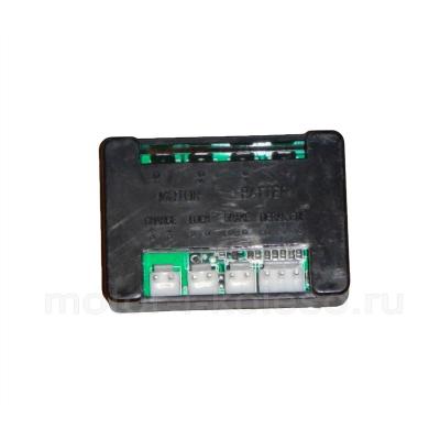 Контроллер для электросамоката 24v 120w (CD-02, CD-03, CD-08, CD-15 и других)