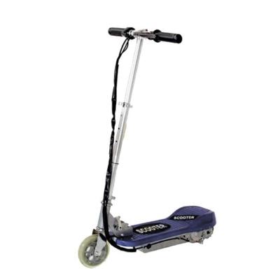 Детский электросамокат e-scooter CD-02 без сиденья