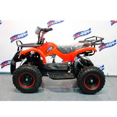 Электроквадроцикл детский Mytoy 800N