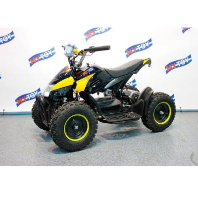 Электроквадроцикл детский Mytoy 800A