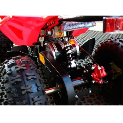 Коллекторный мотор 800 ватт детского электроквадроцикла