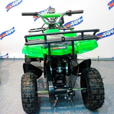 Электроквадроцикл с электромотором 800 ватт