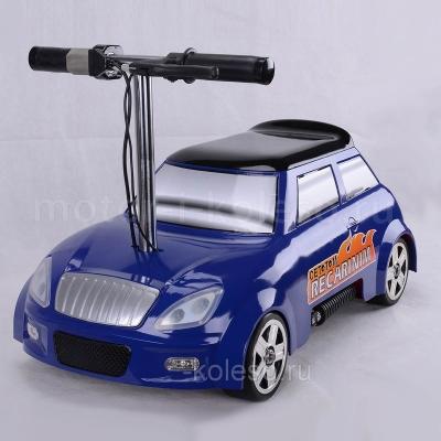 Детский электромобиль Mini racer