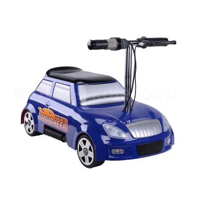 Электромобиль для детей Mini racer