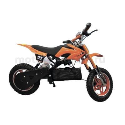 Электромотоцикл детский MyToy 500 Вт