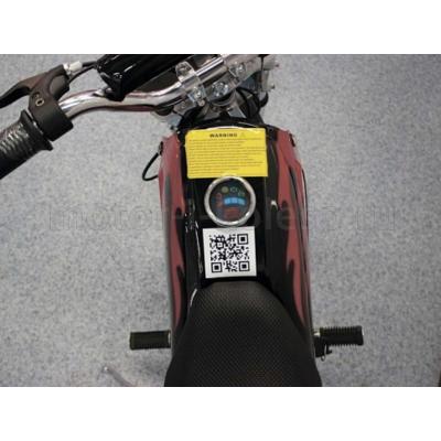 Электромотоцикл детский 24 вольта
