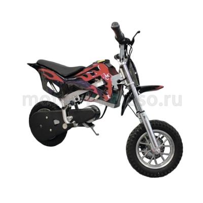 Электромотоцикл детский 24В 350Вт - MyToy 350.