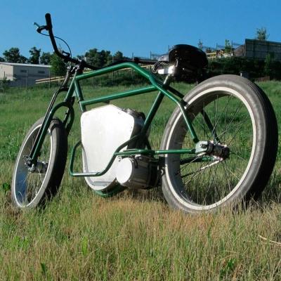 Велосипед с электромотором 48v 500w