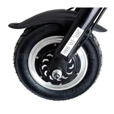 """Заднее мотор-колесо 10"""" электросамоката RUNNER 10 Li"""