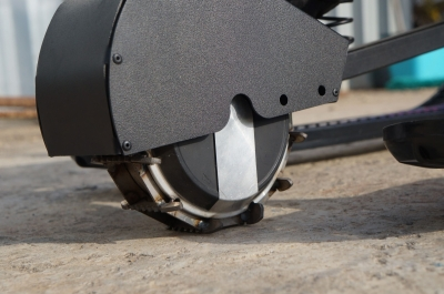Мотор-колесо электроснегокат детский 36В 250Вт