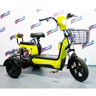 Электротрицикл Mytoy 500D