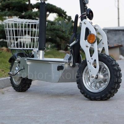 Шина 90/65-6.5 Off Road для электросамоката EVO MK-02