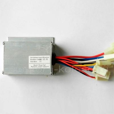 Контроллер LB27 24V 250W коллекторный