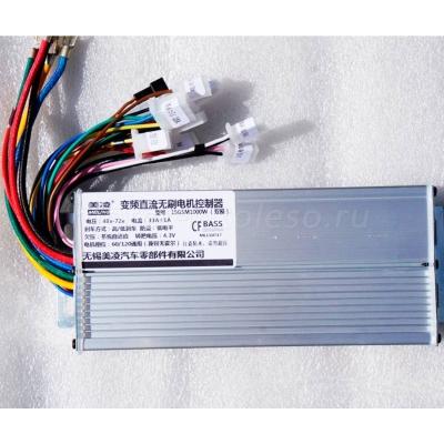 Контроллер 15GSM1000W 48/60/72/84 вольт