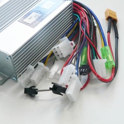 Контроллер SM-310 подключение