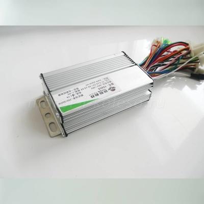 Контроллер YK85s 36-48В для электросамоката Zappy