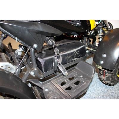 Квадроцикл Mytoy 800A на аккумуляторе 36 вольт