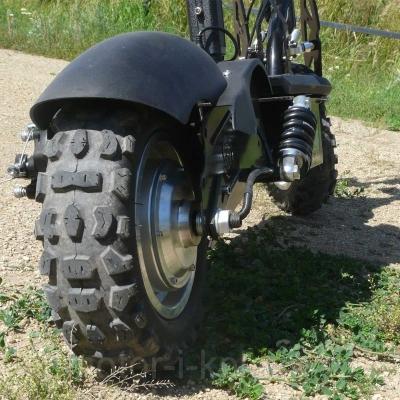 MK-01 мотор-колесо