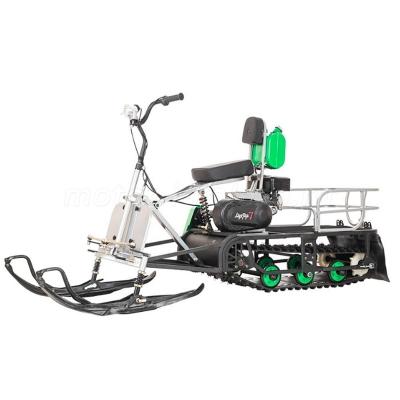Универсальный лыжный модуль УЛМ-1