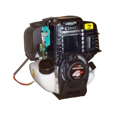 Мотор Honda-GX35 M4 четырехтактный