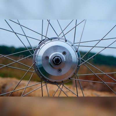 """Переднее мотор-колесо A100 36в 250 - 350вт 26"""" для велосипеда"""