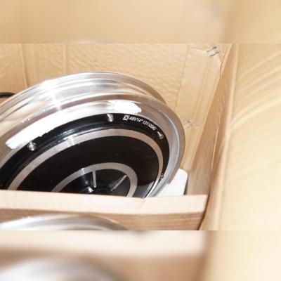 Мотор-колесо для электроскутера 48 вольт