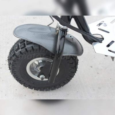 Мотосамокат Термит переднее колесо