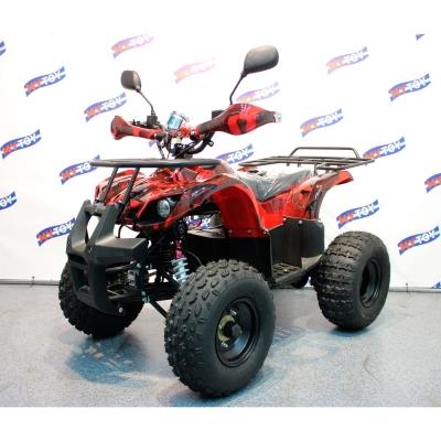 Электроквадроцикл 48V Mytoy 800D усиленный