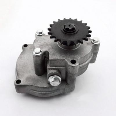Редуктор 78 мм мотосамоката типа Вектор