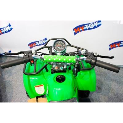 Руль электро квадроцикла Mytoy 800N