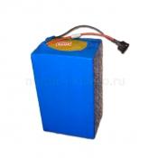 Аккумулятор Li-ion (литий-железо-фосфатный, LiFePO4) 48V 20Ah для скутеров