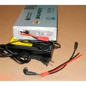 Аккумулятор Li-Ion shuangye 36В 13Ач для электровелосипеда