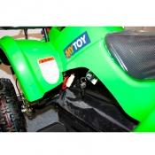 Аккумулятор 36v вольт электроквадроцикла Mytoy 800N