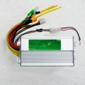 Контроллер 36/48V 12fet (dual mode) для бесщеточных моторов