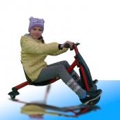 Детский дрифт-кар Power Rider 360