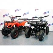 Детские электроквадроциклы Mytoy 36v 800w красный и черный