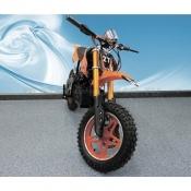 Электромотоцикл MyToy 500 Вт