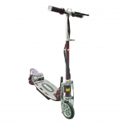 e-scooter CD-08 120 Вт красный