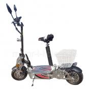 Электросамокат EVO MK-03 1000w Li