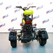 Трицикл электрический Mytoy 500D для детей, взрослых и пожилых людей.