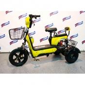 Электротрицикл 48В 500Вт Mytoy 500D для взрослых и детей