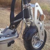 EVO mk-03 передняя подвеска колеса