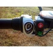 mk-03 три скорости shimano втулка
