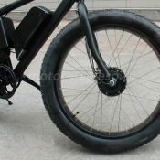 Переднее мотор-колесо 36v Fatbike Surface 604