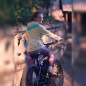 Электровелосипед фэтбайк fatbike 36v