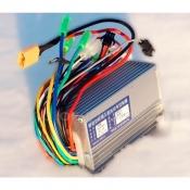 Контроллер SM-310 для электровелосипеда, электросамоката, BLDC мотора