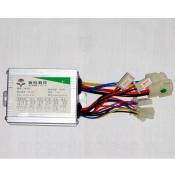 Контроллер YK31C 36В 500Вт для ремонта электроквадроциклов, электромобилей и электросамокатов